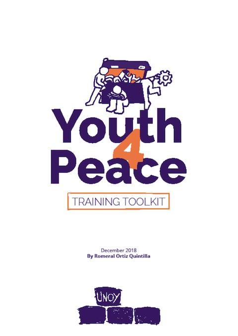 © UNOY Peacebuilders 2018