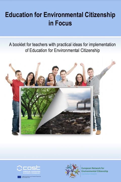 © European Network for Environmental Citizenship (ENEC) Consortium 2019